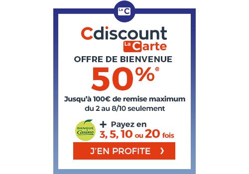 Paiement Par Carte Cdiscount | Carte De Paris