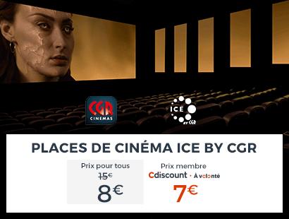 cinéma CGR Ice