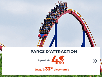 Parcs d'attraction