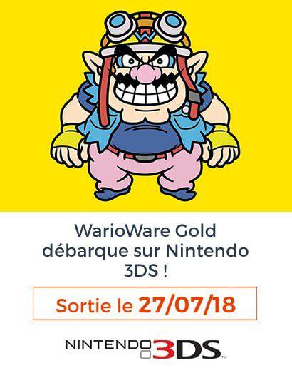 Wario Ware