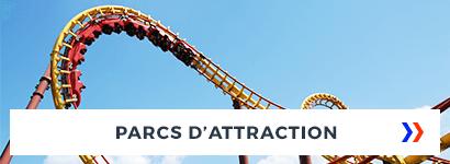 Parcs d'attraction