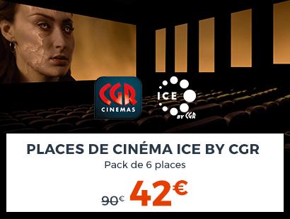 Cinema CGR ICE