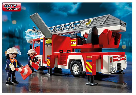 Liste d 39 envies de tristan n top moumoute - Vente camion pompier ...