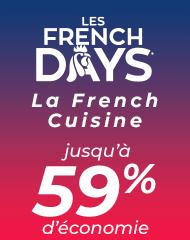 La French cuisine