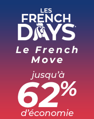 Le French Move