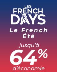 Le French été