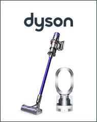 Notre Sélection Dyson