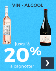 Vin - alcool