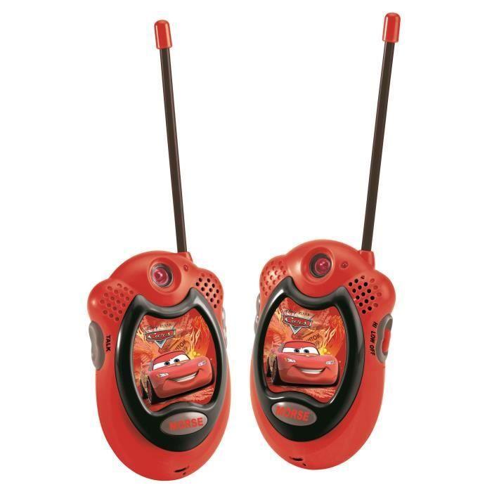 cars talkie walkie enfant lexibook achat vente talkie walkie jouet cdiscount. Black Bedroom Furniture Sets. Home Design Ideas