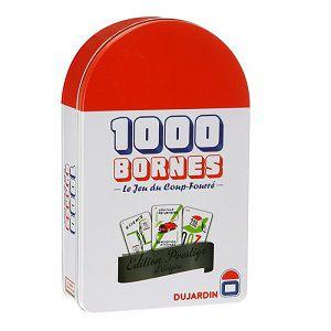 1000 bornes edition prestige jeu de soci t achat vente jeu soci t plateau cdiscount. Black Bedroom Furniture Sets. Home Design Ideas