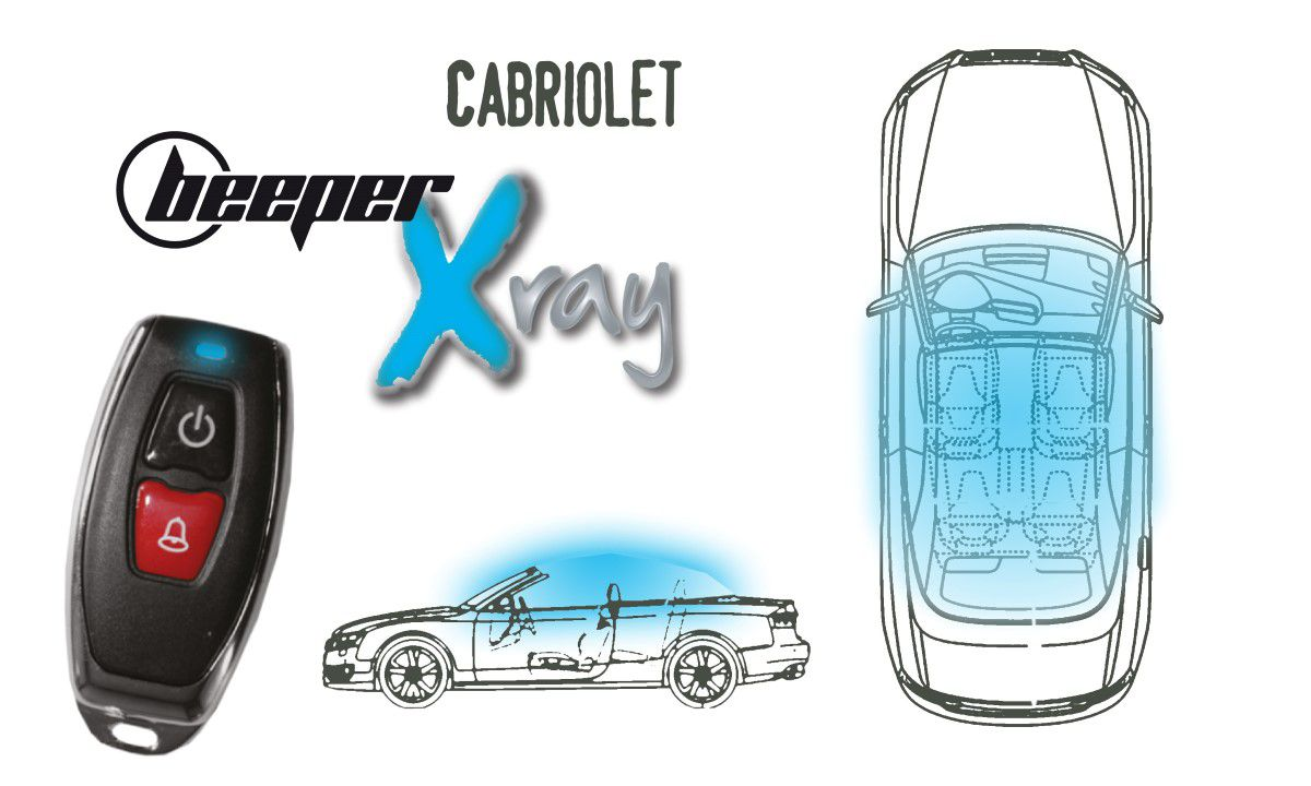 alarme auto cabriolet xr5cab. Black Bedroom Furniture Sets. Home Design Ideas