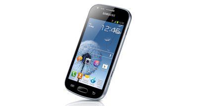 telephonie telephone mobile samsung galaxy trend lite blanc f  sam