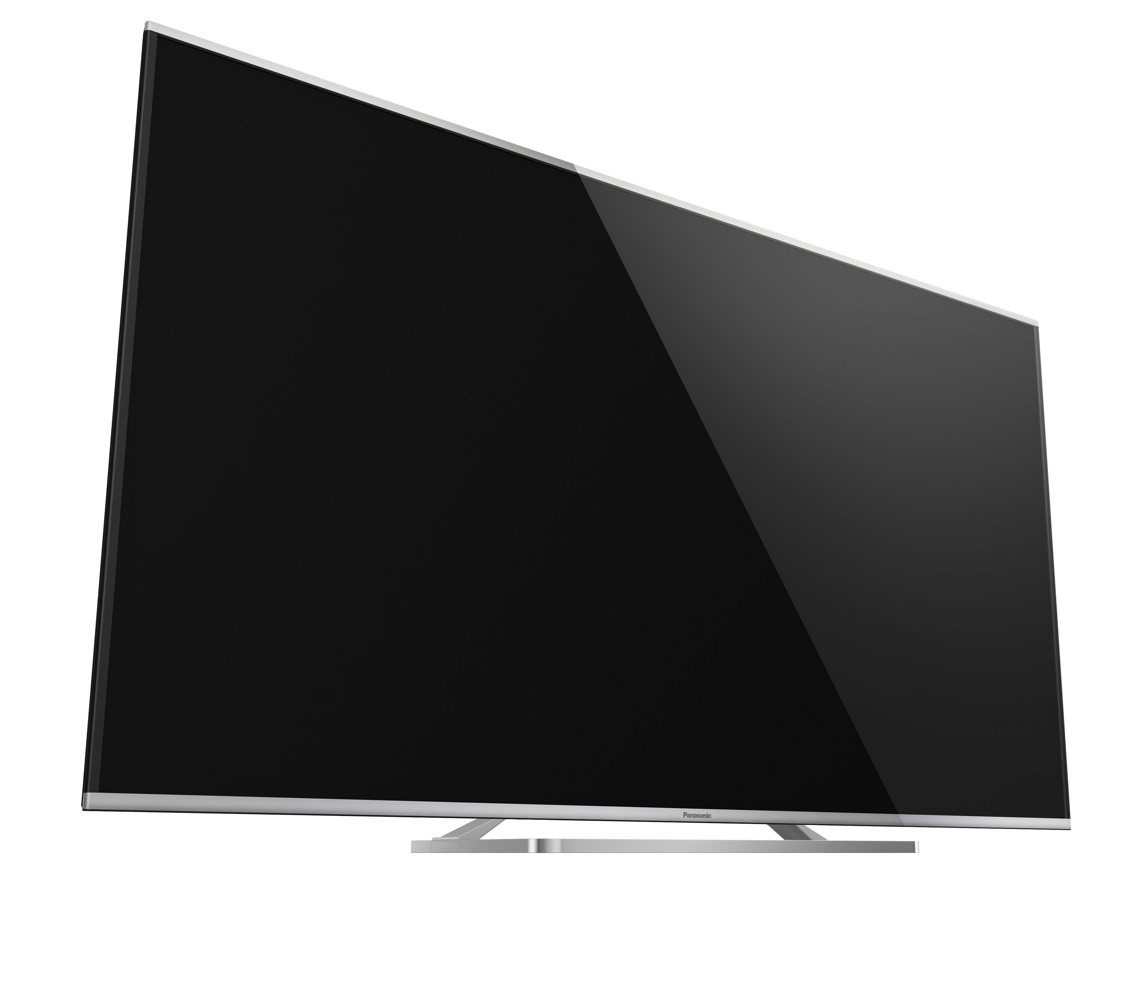 panasonic tx 55as650e tv led 3d connect 139 cm t l viseur led avis et prix pas cher les. Black Bedroom Furniture Sets. Home Design Ideas