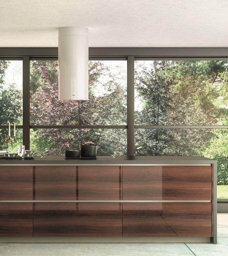 hotte cylindrique pas cher. Black Bedroom Furniture Sets. Home Design Ideas