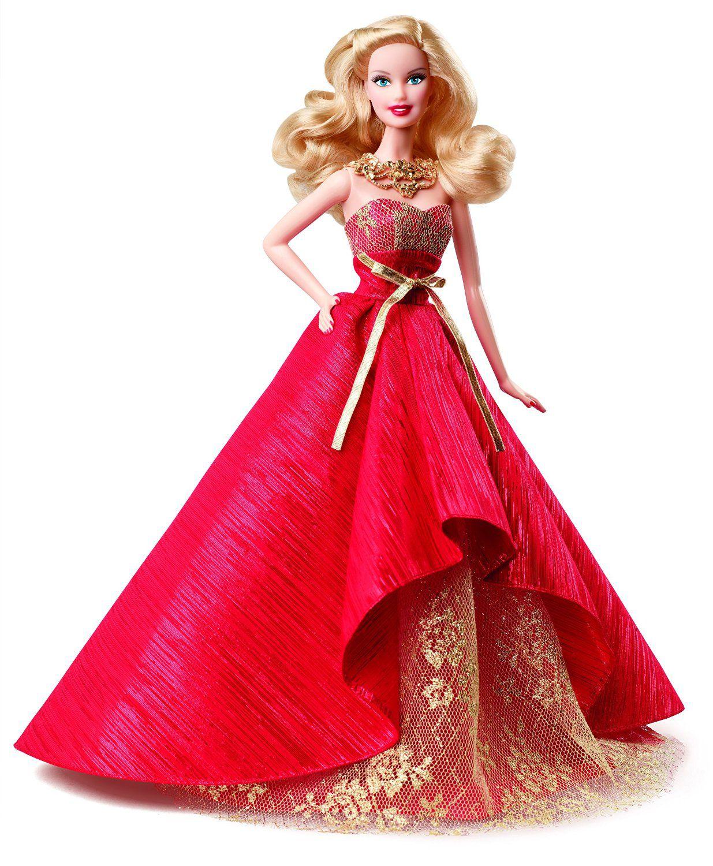 barbie noel 2014 BARBIE Joyeux Noël   Achat / Vente poupée   Cdiscount barbie noel 2014
