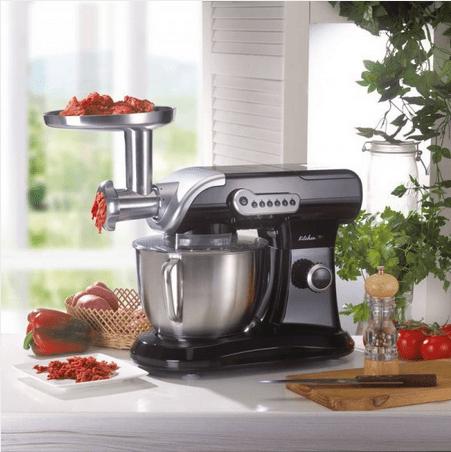 kitchencook robot multifonction noir evolutionv2 achat vente robot multifonctions cdiscount. Black Bedroom Furniture Sets. Home Design Ideas