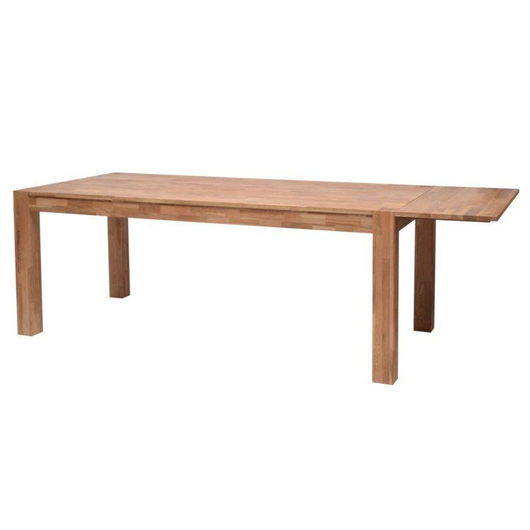 Table Extensible Achat Vente Table Extensible Pas Cher Cdiscount - Cdiscount table salle a manger pour idees de deco de cuisine