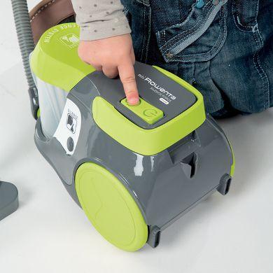 smoby aspirateur enfant silence force rowenta achat. Black Bedroom Furniture Sets. Home Design Ideas