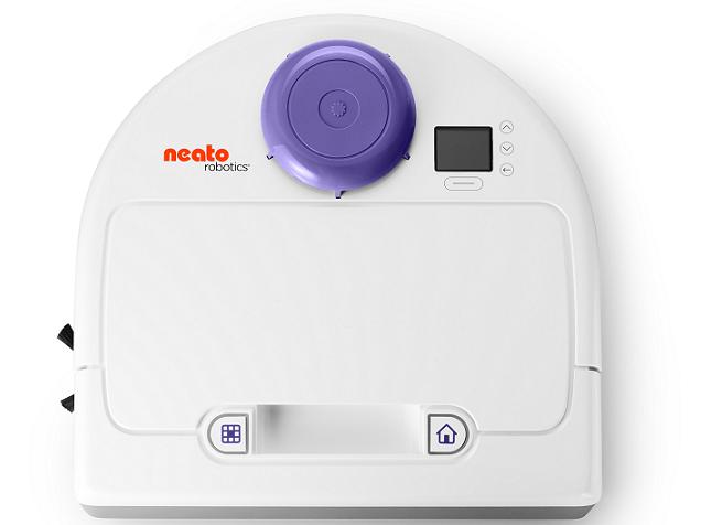 aspirateur robot neato botvac 80 achat vente aspirateur robot cdiscount. Black Bedroom Furniture Sets. Home Design Ideas