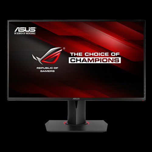 asus rog pg279q ecran pc gamer 27 qhd g sync ultra low blue light flicker free prix pas. Black Bedroom Furniture Sets. Home Design Ideas
