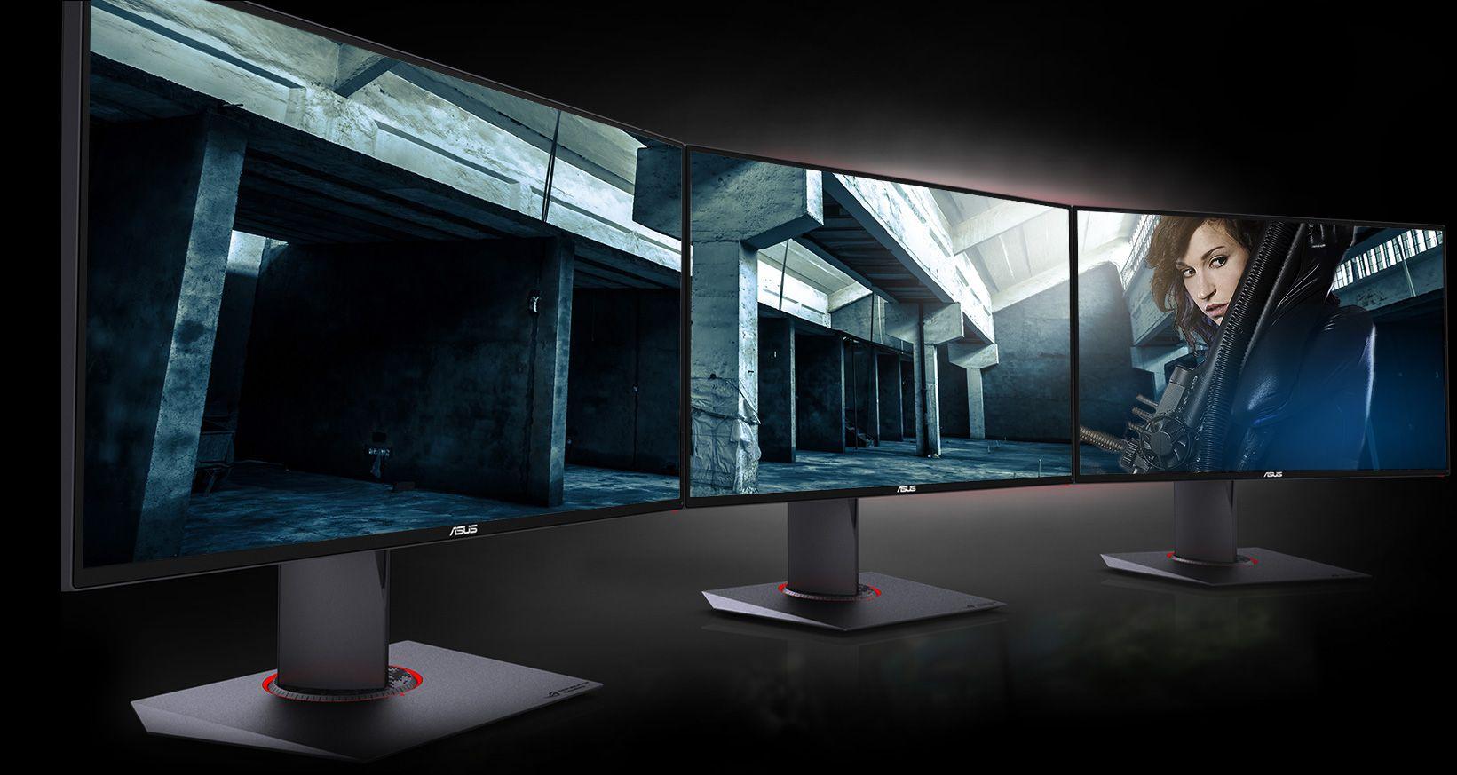 destockage asus rog pg278q ecran 3d 27 g sync 144hz ecran ordinateur au meilleur prix. Black Bedroom Furniture Sets. Home Design Ideas