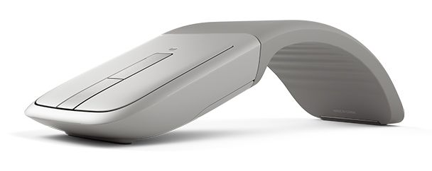 Souris sans fil bluetooth microsoft arc touch prix pas cher cdiscount - Jeux de souris d ordinateur ...