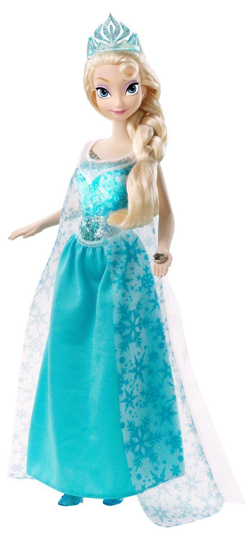 descriptif frozen la reine des neiges elsa lumire frique
