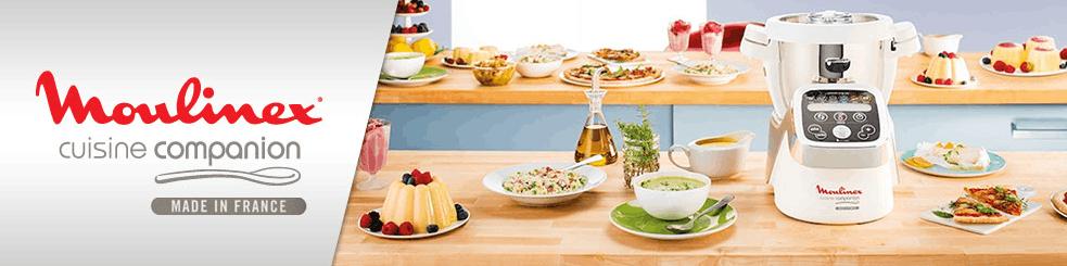 robot cuisine companion moulinex hf800a achat vente multicuiseur prix de folie cdiscount. Black Bedroom Furniture Sets. Home Design Ideas