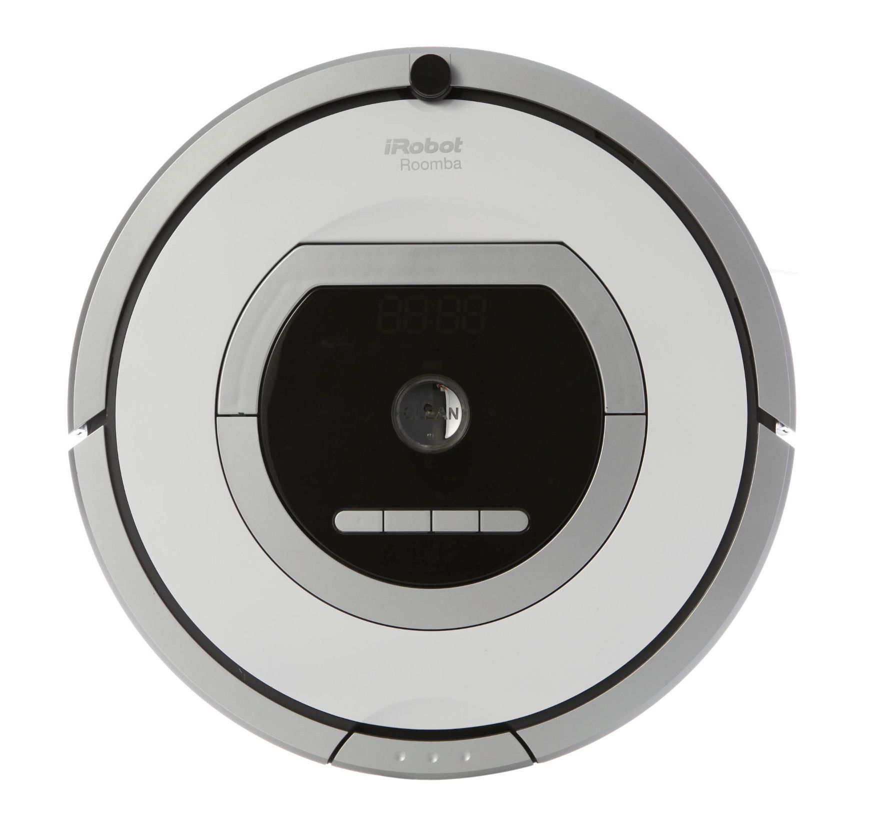 aspirateur robot irobot roomba 760 achat vente. Black Bedroom Furniture Sets. Home Design Ideas