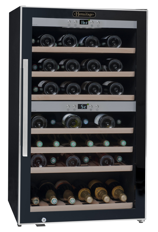 La sommeli re ecs70 2z cave vin de service 66 bouteilles pose libre - Cave a vin 70 bouteilles ...