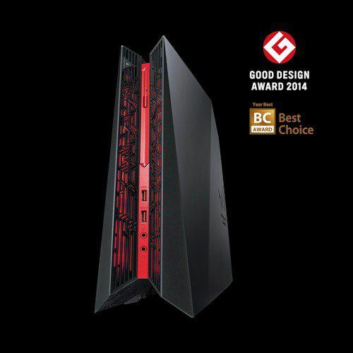 asus rog pc gamer g20aj fr026s prix pas cher cdiscount. Black Bedroom Furniture Sets. Home Design Ideas
