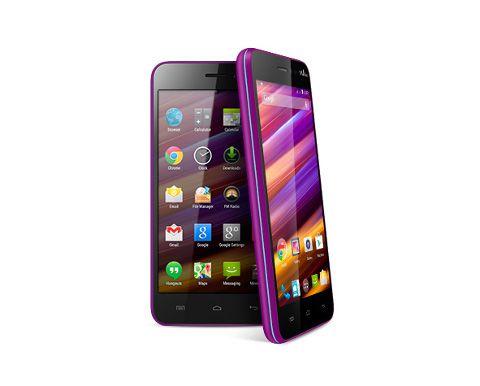 wiko jimmy violet bleu achat smartphone pas cher avis. Black Bedroom Furniture Sets. Home Design Ideas