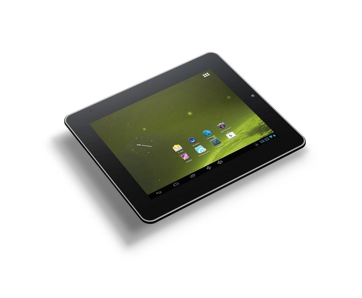 logicom tablette 8 dual core 8go prix pas cher cdiscount. Black Bedroom Furniture Sets. Home Design Ideas