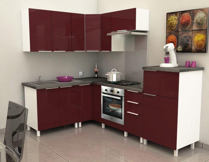 Petit meuble de cuisine pas cher maison design - Petit meuble cuisine pas cher ...