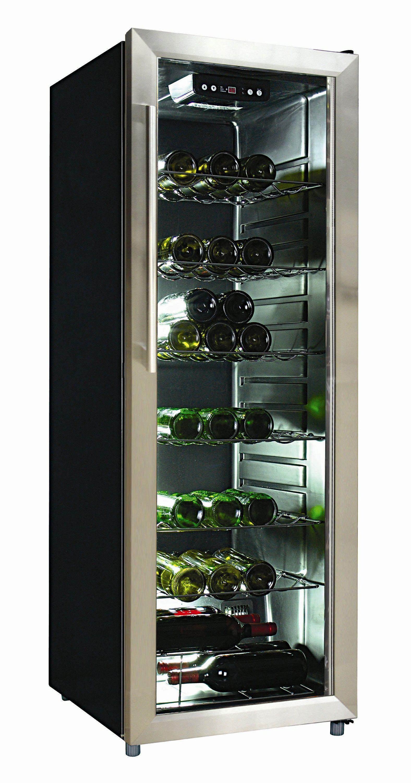continental edison cwc119ix cave vin de service 119 bouteilles pose libre classe e l. Black Bedroom Furniture Sets. Home Design Ideas