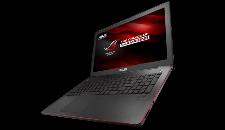 asus rog pc portable gamer g550jk cn519h prix pas cher. Black Bedroom Furniture Sets. Home Design Ideas