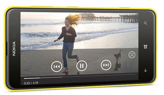 nokia lumia 625 noir 4g achat smartphone pas cher avis. Black Bedroom Furniture Sets. Home Design Ideas