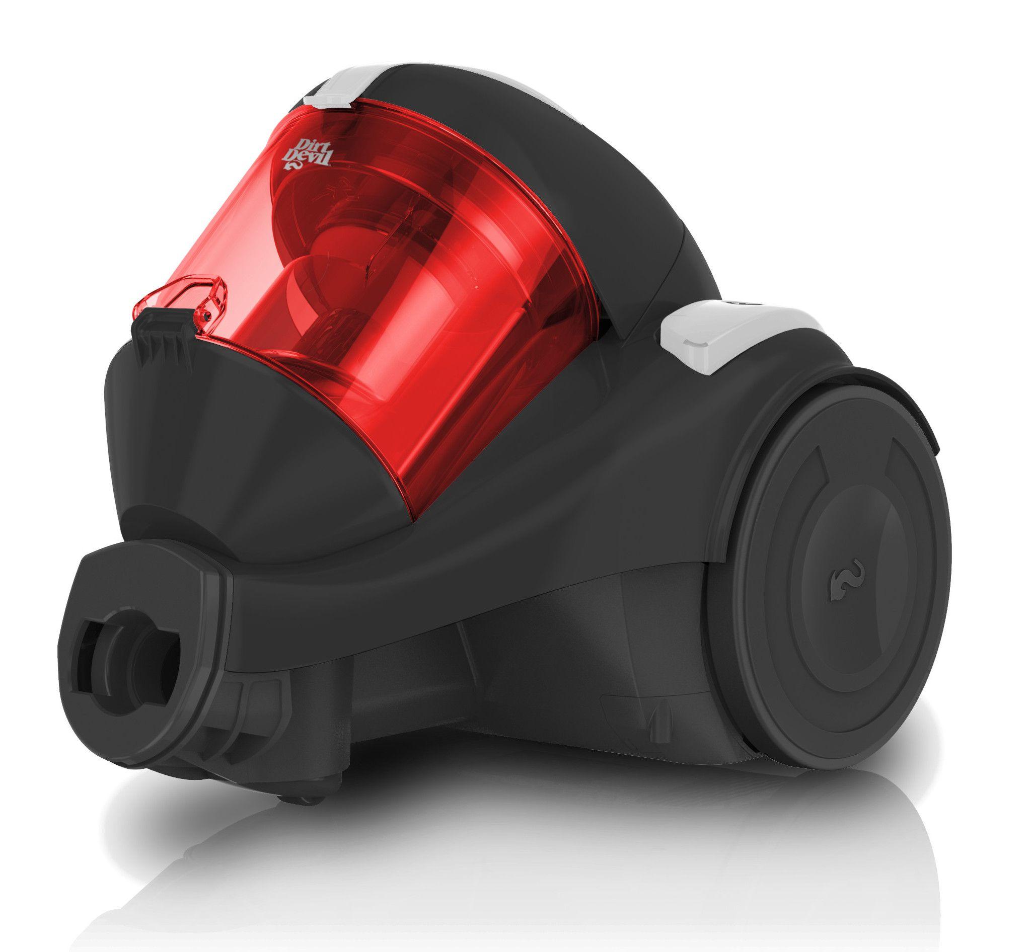 Aspirateur sans sac dirt devil dd 2820 3 achat vente aspirateur traineau cdiscount - Nettoyer filtre aspirateur sans sac ...
