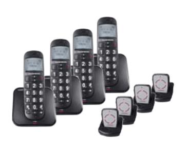 telephonie telephone fixe thomson conecto  f thomsonconecto