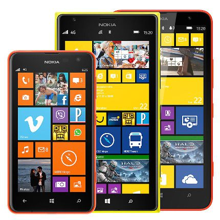 nokia lumia 1320 blanc achat smartphone pas cher avis et meilleur prix cdiscount. Black Bedroom Furniture Sets. Home Design Ideas