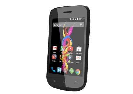 Archos 35B Titanium Achat smartphone pas cher, avis et meilleur prix