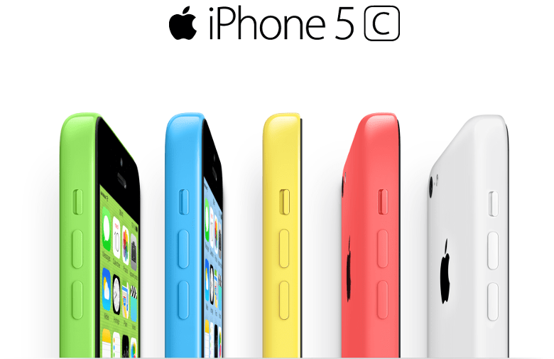 apple iphone 5c 32 go bleu 4g achat smartphone pas cher. Black Bedroom Furniture Sets. Home Design Ideas