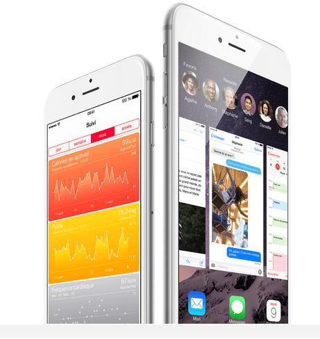apple iphone 6 32 go gris sid ral achat smartphone pas cher avis et meilleur prix soldes. Black Bedroom Furniture Sets. Home Design Ideas