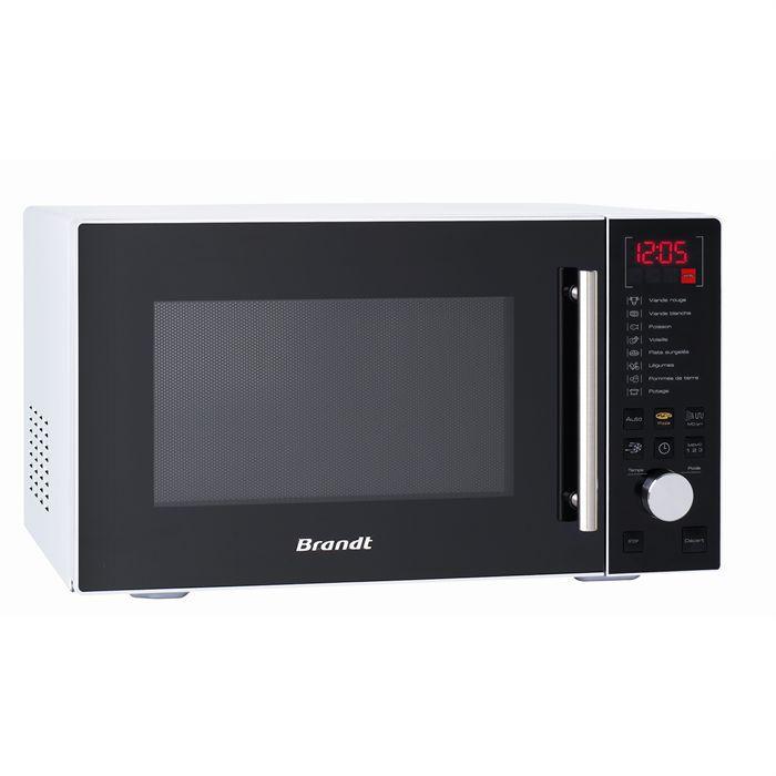 BRANDT GEC2632W - Achat / Vente micro-ondes - Cdiscount