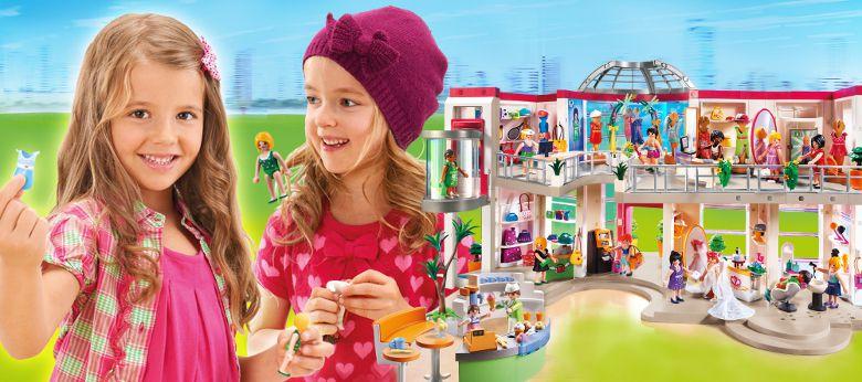 PLAYMOBIL 5486 Boutique de Vêtements - Achat   Vente univers ... 86b50c741c3f