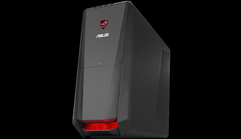 asus rog pc gamer g30ak fr008s achat vente unit. Black Bedroom Furniture Sets. Home Design Ideas