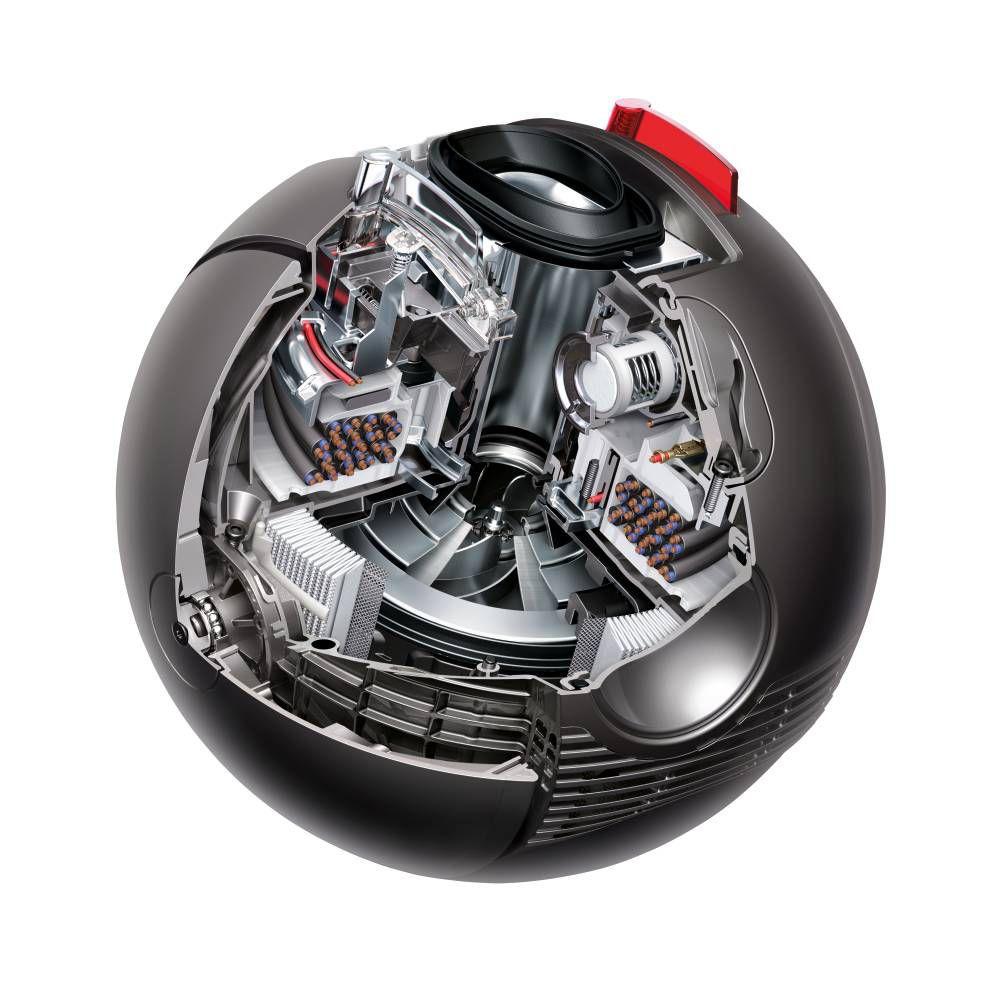 aspirateur sans sac dyson dc33c plus achat vente aspirateur traineau cdiscount. Black Bedroom Furniture Sets. Home Design Ideas