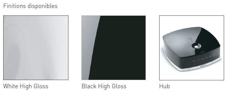 focal easya noir hub enceintes sans fil haute fid lit enceinte colonne avis et prix pas. Black Bedroom Furniture Sets. Home Design Ideas
