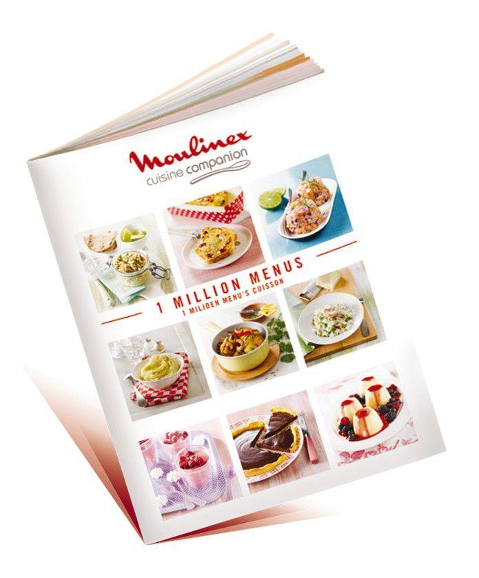 Moulinex robot cuiseur companion hf800a10 achat vente robot multifonctions cdiscount - Livre de recette pour robot multifonction cuiseur ...