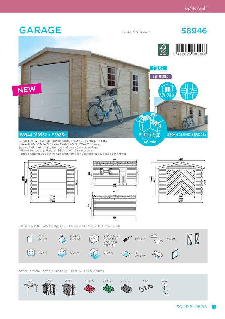 dimension porte sectionnelle. Black Bedroom Furniture Sets. Home Design Ideas